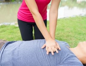 Cardiopulmonary Resuscitation - First Aid Courses Coffs Harbour
