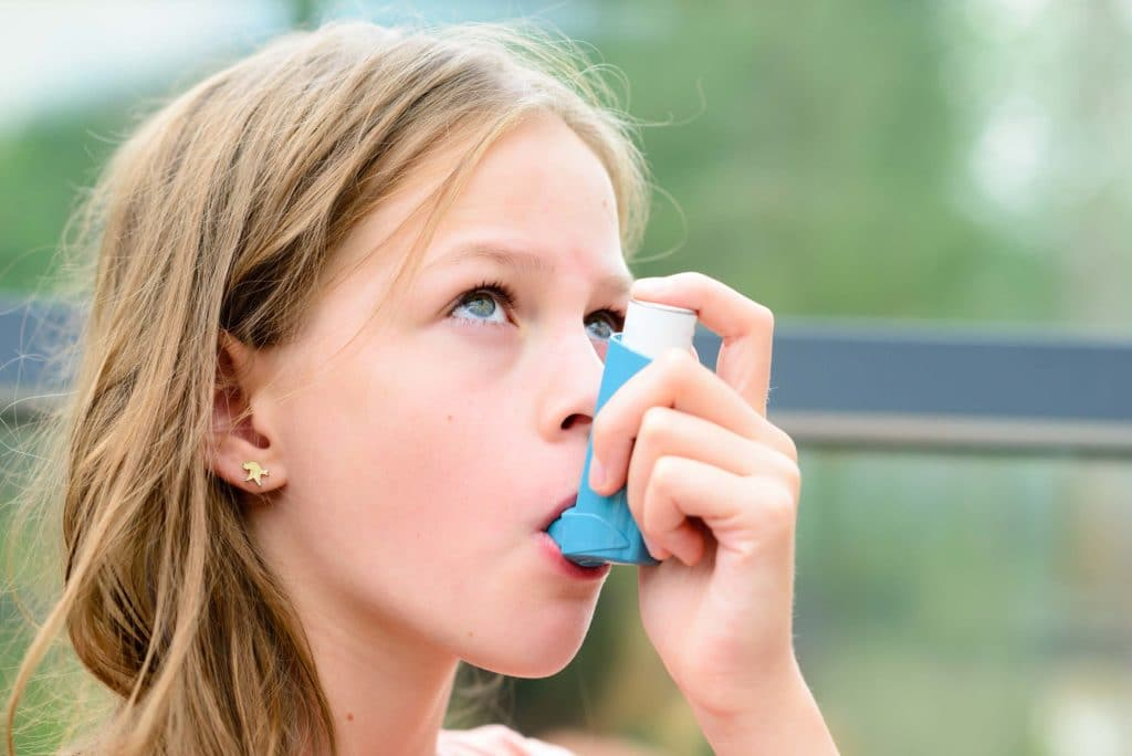 Course in Management of Asthma Risks and Emergencies in the Workplace
