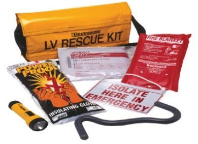 LV rescue kit - First Aid Courses Coffs Harbour