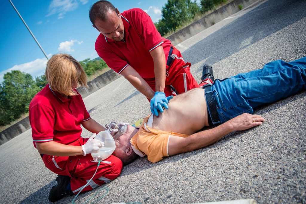 HLTAID007 – Provide Advanced Resuscitation